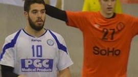 Handball Εφήβων Τελική Φάση 24 Μαρτίου εως 27 Μαρτίου 2016 Συκιές Θεσσαλονίκης