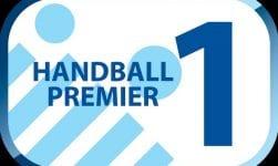 1η αγωνιστική- Handball Premier 2016-2017