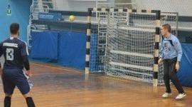 Handball εφήβων Αττικής,αήτητη  η ομάδα  του Πανελληνίου για δεύτερη συνεχή χρονιά!