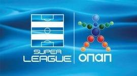 Super League : Αποτελέσματα