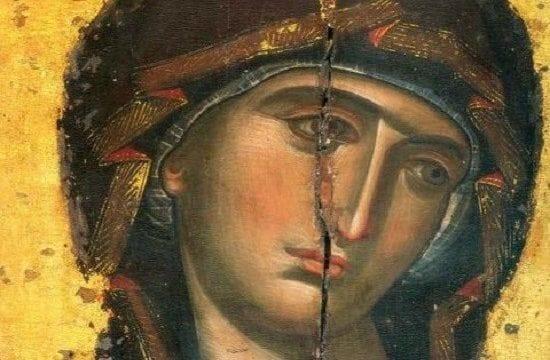 Μαρία- Τί σημαίνει το όνομα της Παναγίας;