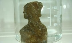 Οι 10 μεγαλύτερες αρχαιολογικές ανακαλύψεις στην Ελλάδα το 2011