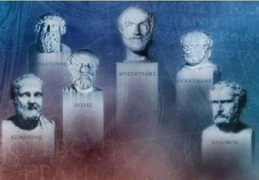 Οι «υπεράνθρωπες» εγκεφαλικές ικανότητες και το σύστημα γνώσης των αρχαίων Ελλήνων.