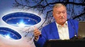 Έριχ φον Ντένικεν: Οι εξωγήινοι θα επιστρέψουν στον κόσμο μας