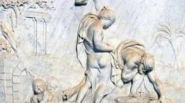 Δευκαλίων – Ο Κατακλυσμός του Δευκαλίωνος