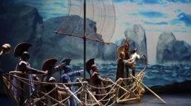 Όταν οι Αρχαίοι Έλληνες ανακάλυψαν την Αμερική 3.500 χρόνια πριν τον Κολόμβο