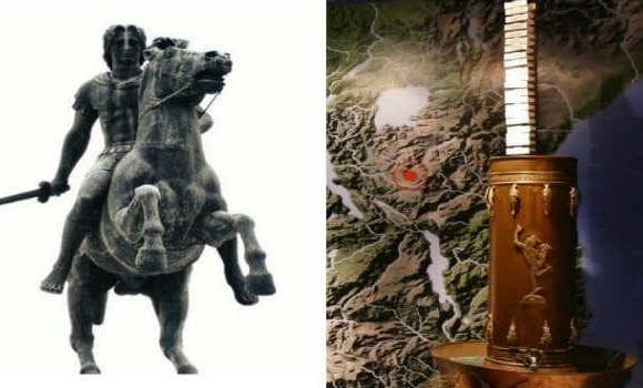 Τα αρχαία sms – Πως έστελνε μηνύματα ο Μέγας Αλέξανδρος στην αχανή αυτοκρατορία του …