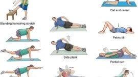Ασπίδα στην υποτροπή καρκίνου η γυμναστική