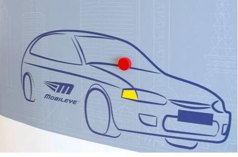 Η Intel εξαγοράζει την Mobileye για τα μάτια των οχημάτων χωρίς οδηγό
