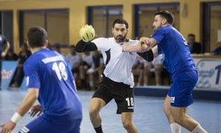 Handball:Νίκη και καλή εμφάνιση για τον ΠΑΟΚ