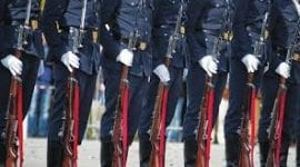 Αποκλείονται από Στρατιωτικές, Αστυνομικές και Πυροσβεστικές Σχολές καθώς και τις ΑΕΝ οι υποψήφιοι των Επαναληπτικών Πανελλαδικών Εξετάσεων