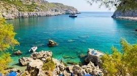 Πέντε πανέμορφα ελληνικά νησιά
