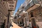 Η τρελή των τζουρών στη Χίο
