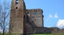 Διδυμότειχο, το κάστρο του Πυθίου