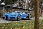 Αλλάζει χέρια η πρώτη Bugatti Chiron