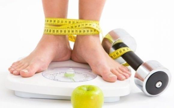 Πως θα διατηρήσετε το βάρος σας μετά τα 40