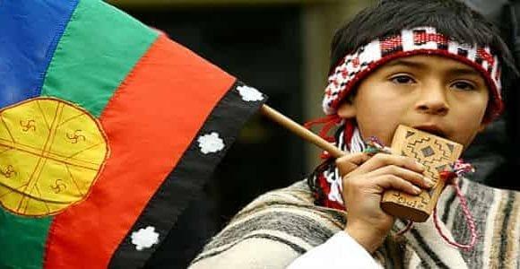 Οι Σπαρτιάτες της Χιλής δηλώνουν περήφανα την καταγωγή τους