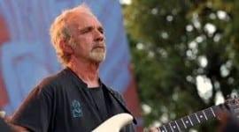 Πέθανε στα 75 του ο θρύλος της μουσικής Τζέι Τζέι Κέιλ