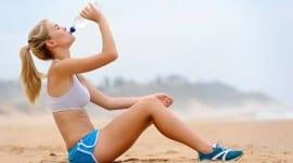 Αφυδάτωση, αναπλήρωση υγρών και απόδοση