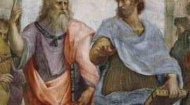 Η Θέση της Φυσικής Αγωγής στη Φιλοσοφία του Πλάτωνα και του Αριστοτέλη