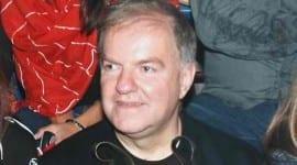 Νεκρός βρέθηκε στο σπίτι του ο σχεδιαστής Μιχάλης Ασλάνης