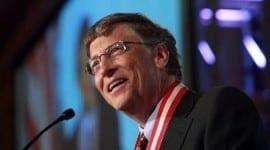 Μπιλ Γκέιτς: «Αχρηστο για τους φτωχούς το wi-fi αερόστατο της Google»