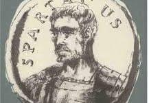 Ο Έλληνας Σπάρτακος