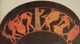 Ο Αρχαίος Ελληνικός Χορός