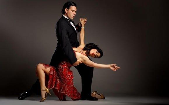 Tango ερωτικός χορός;