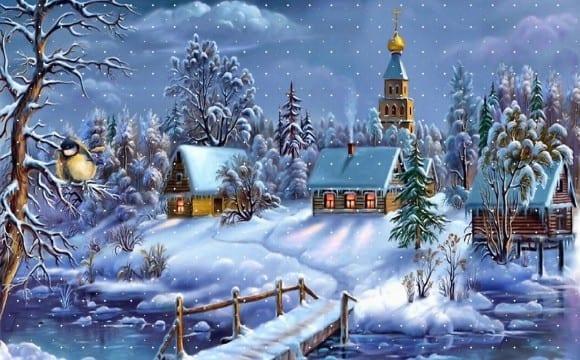 Τα πιο περίεργα χριστουγεννιάτικα έθιμα!