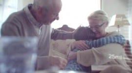 O ρόλος της γιαγιάς και του παππού στην οικογένεια.