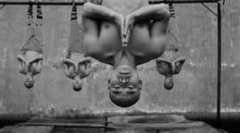 Απίστευτες φωτογραφίες από τις δοκιμασίες των Σαολίν