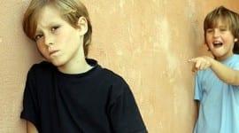 Πως θα καταλάβετε αν το παιδί είναι θύμα σχολικού εκφοβισμού