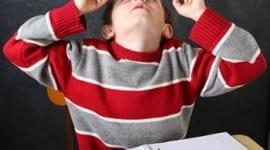 Διάσπαση Προσοχής και Υπερκινητικότητα