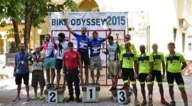 Bike Odyssey 2015: Οχτώ αξέχαστες μέρες σε 6 νομούς