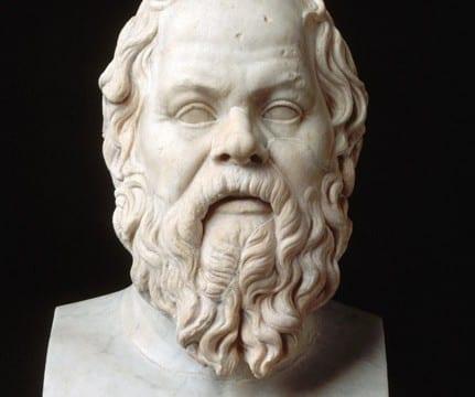 Ο Σωκράτης, η μαιευτική μέθοδος και η άπιαστη έννοια της αρετής