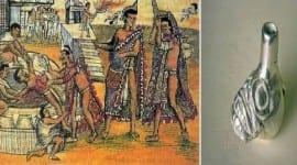 Η σφυρίχτρα του θανάτου των Αζτέκων