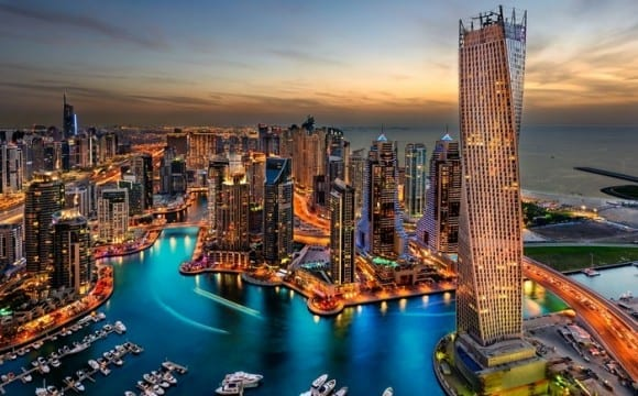 Dubai: Η Disneyland των μεγάλων