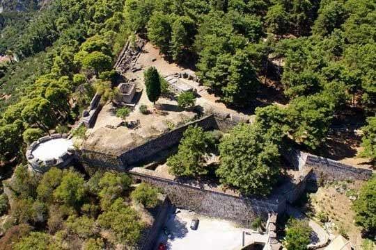 Φρούριο Ζακύνθου