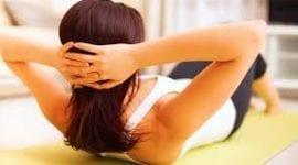 Άσθμα μετά απο άσκηση