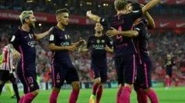 Primera Division…
