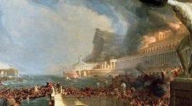 Γιατί μας άλλαξαν το όνομα; Γιατί λεγόμαστε Greeks και όχι Έλληνες;