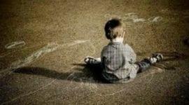 Αυτισμός και φάσμα του αυτισμού!