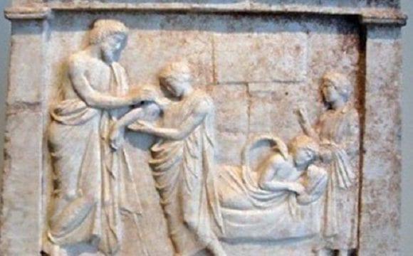 Η ιατρική στην Αρχαία Ελλάδα…!