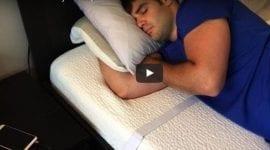 Beddit. Μια ταινία που μετράει τα πάντα για τον ύπνο σας!