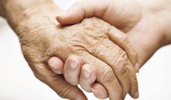 Ποιότητα ζωής για την οικογένεια ασθενών με άνοια
