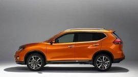 Το Nissan X-Trail ανανεώνεται και γίνεται και ημι-αυτόνομο