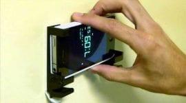 Ερχονται τα κινητά τηλέφωνα που θα βλέπουν μέσα στους τοίχους