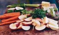 Τα δέκα λαχανικά που σας παχαίνουν!