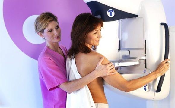 Πέντε τρόποι για τη μείωση του κινδύνου από τον καρκίνο του μαστού